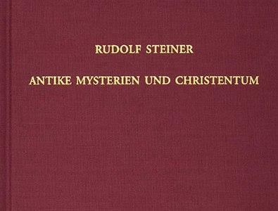Das Christentum als mystische Tatsache – eine Forschungsaufgabe (1)