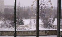 Geisterstadt Pripyat