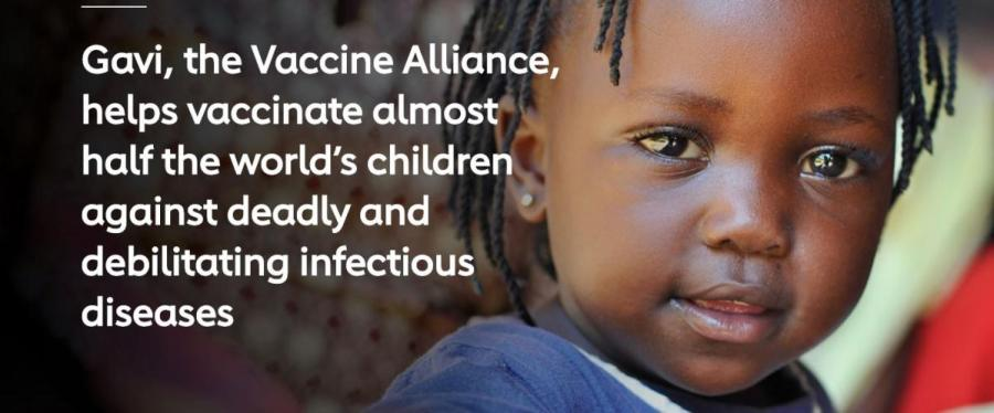 GAVI Vaccine Alliance