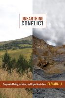 Casting Things as Actors in the Peruvian Landscapes of Mining Conflict