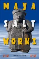 Salt Makes the Maya: Small Salt Kitchens in a Large Economic System