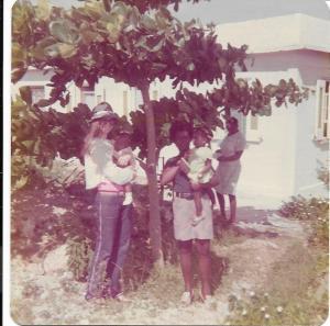 Kat & Violet Anguilla 12-74