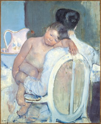 Mary_Cassatt_-_Woman_Sitting_with_a_Child_in_Her_Arms_-_Google_Art_Project