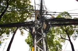 Powerlines three