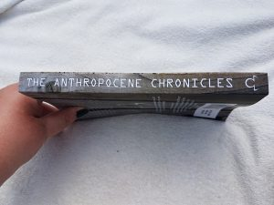 Anthopocene Chroicles Paperback