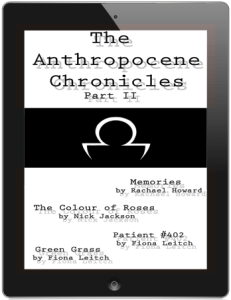 eBook2 - Download a free sample of The Anthropocene Chronicles