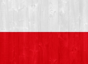 poland flag f13d0W0u - Books