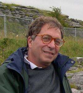 Dr. Ken David