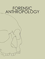 title of Forensic Anthropology journal