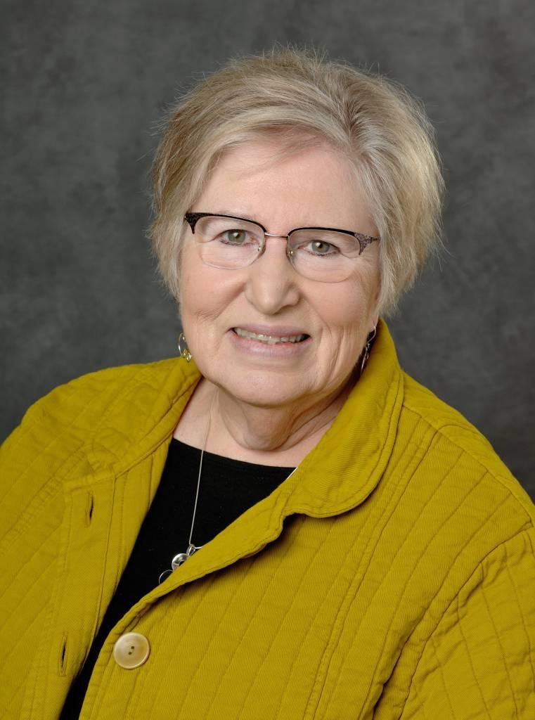 Lynne Goldstein