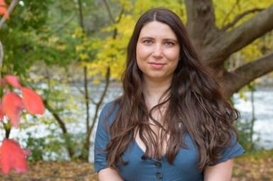 Sabrina Perlman