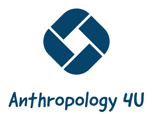 Anthropology 4U logo