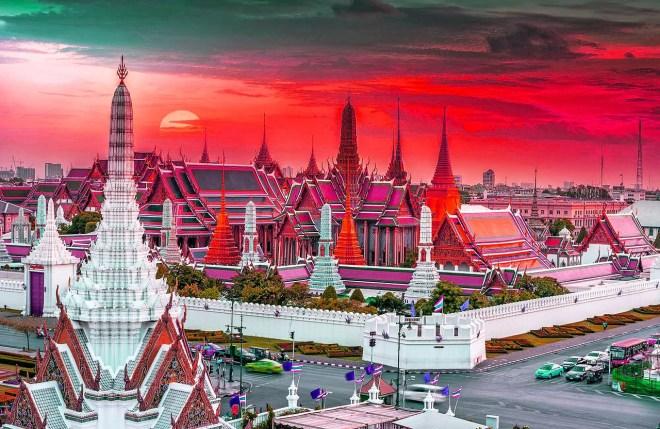Anthropology Links. Bangkok.