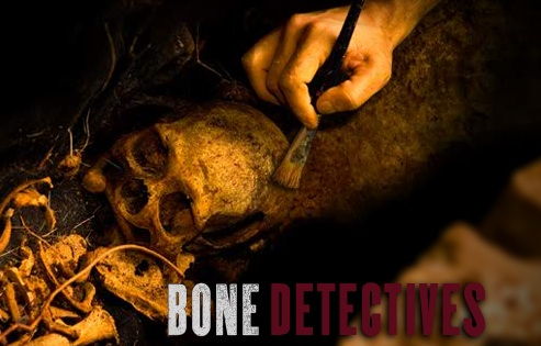 Discovery Channel's Bone Detectives