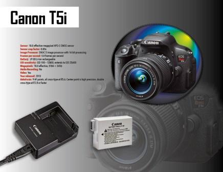 Canon EOS TSi