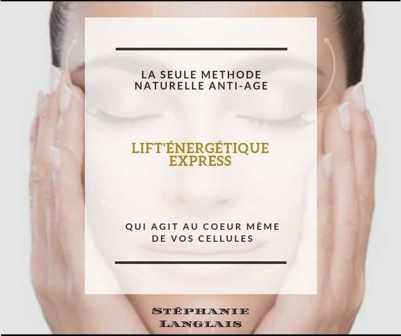 methode naturelle anti age
