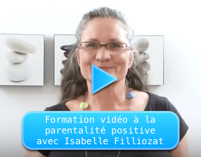 isabelle filliozat formation vidéo parentalité positive