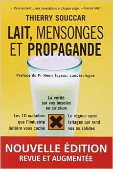 lait mensonges et propagande