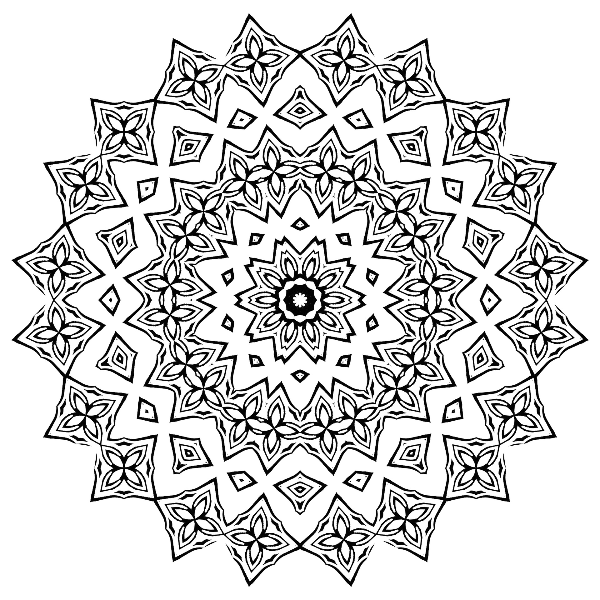 coloring pages geometric shapes coloring downlload coloring pages