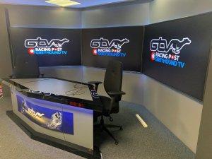 TV Studio Monitors