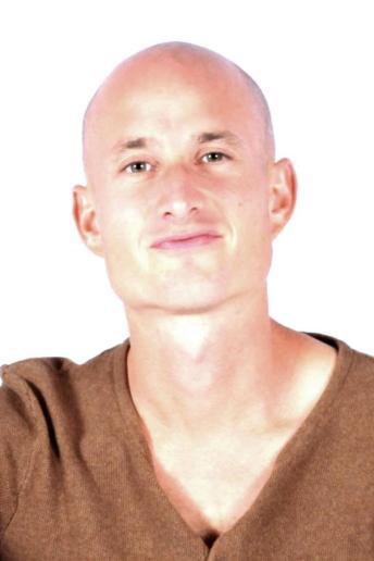 Baptiste Mercier
