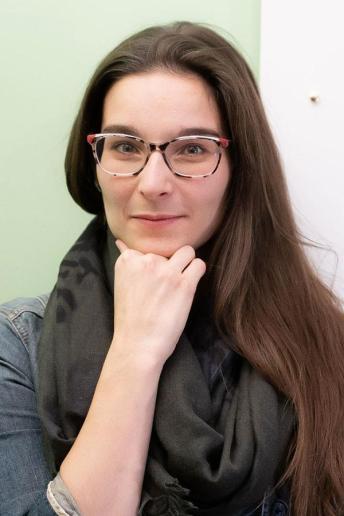 Laure Jouteau
