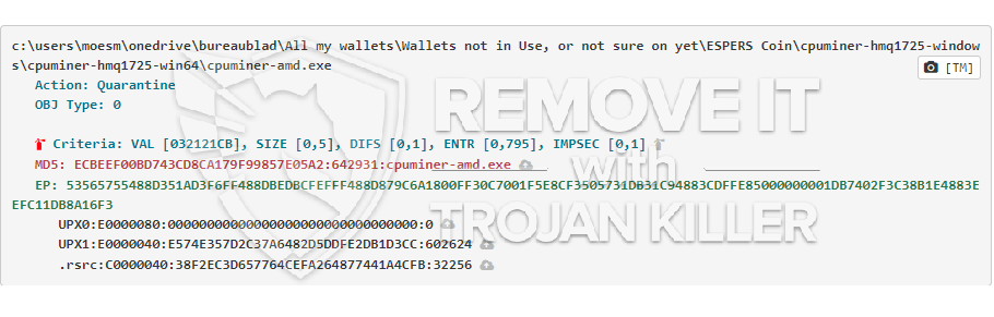 remove Cpuminer-amd.exe