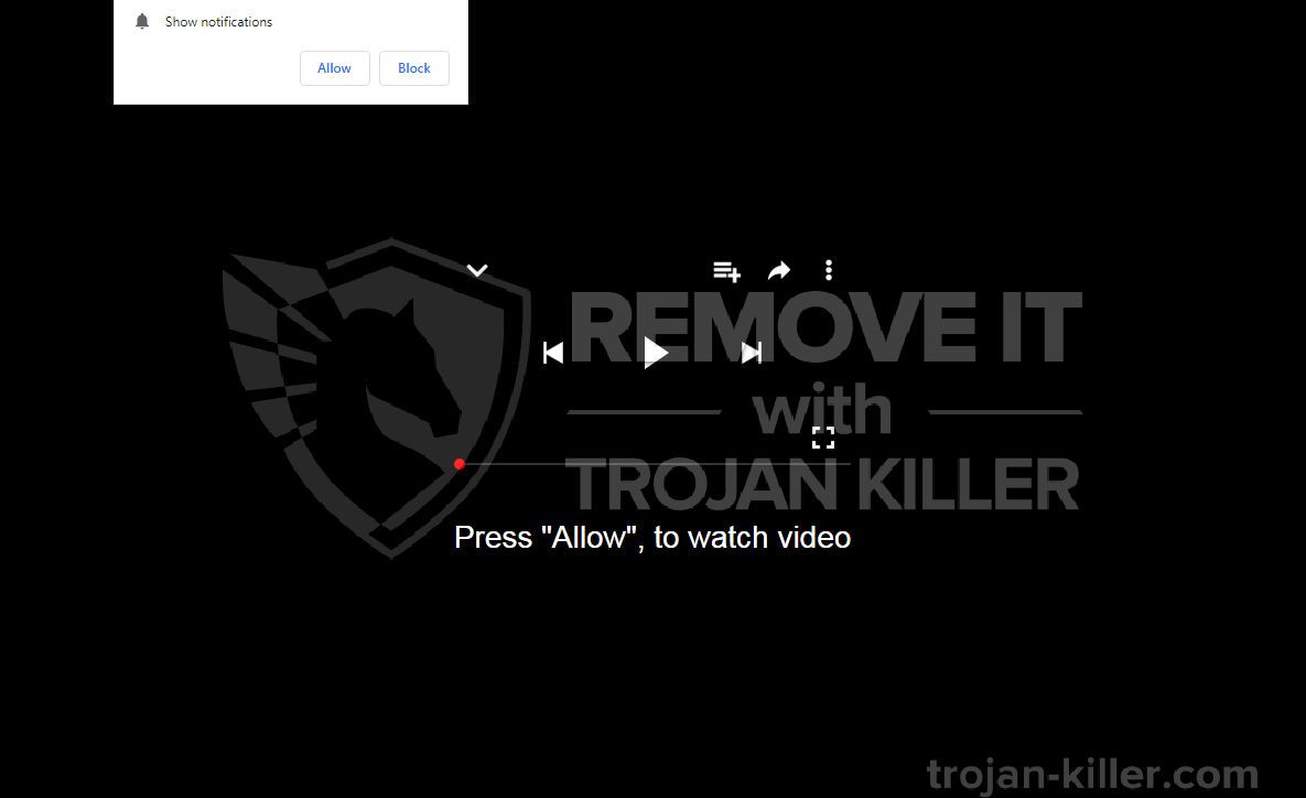 remove Thisisyourprize.site
