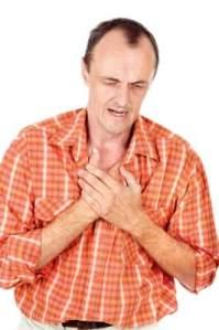 congestion pulmonar