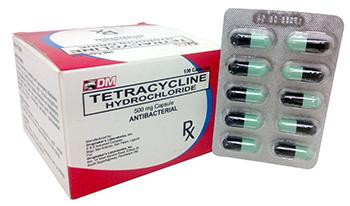 Tetracycline - AntibioticStore.Online