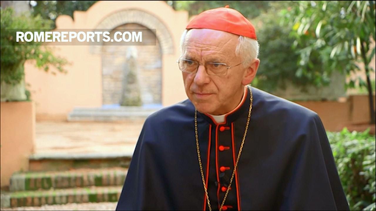 Il vescovo di Bruxelles sfratta anche i monaci di Gerusalemme