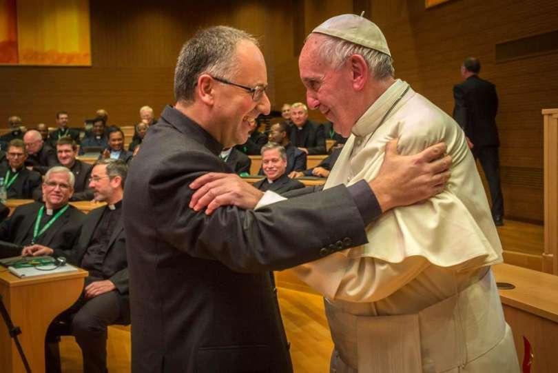 Caro Spadaro, negli Usa la vera teocrazia è quella dei laicisti