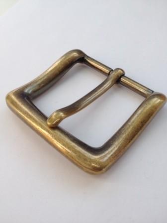Пряжка для ремня шириной 40 мм   | 240р. | 2