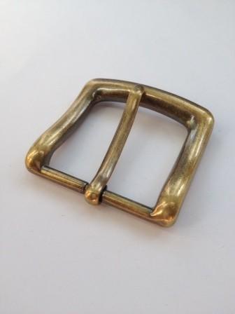 Пряжка для ремня шириной 40 мм  | 240р. | 4