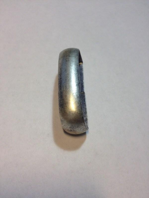 Шлевка 40 мм старое серебро Шлевка для ремня металлическая Тренчик   110р.   6