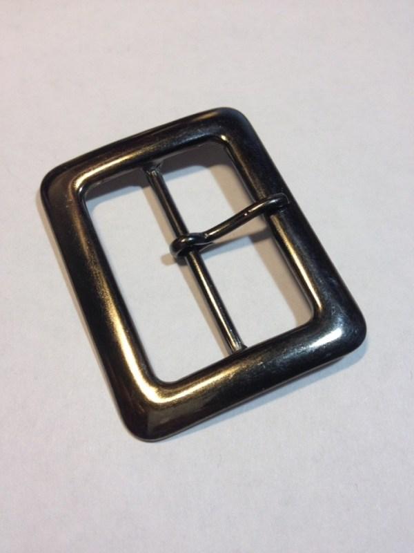 Пряжка 40 мм черный никель  Фурнитура для кожгалантереи | 90р. | 5