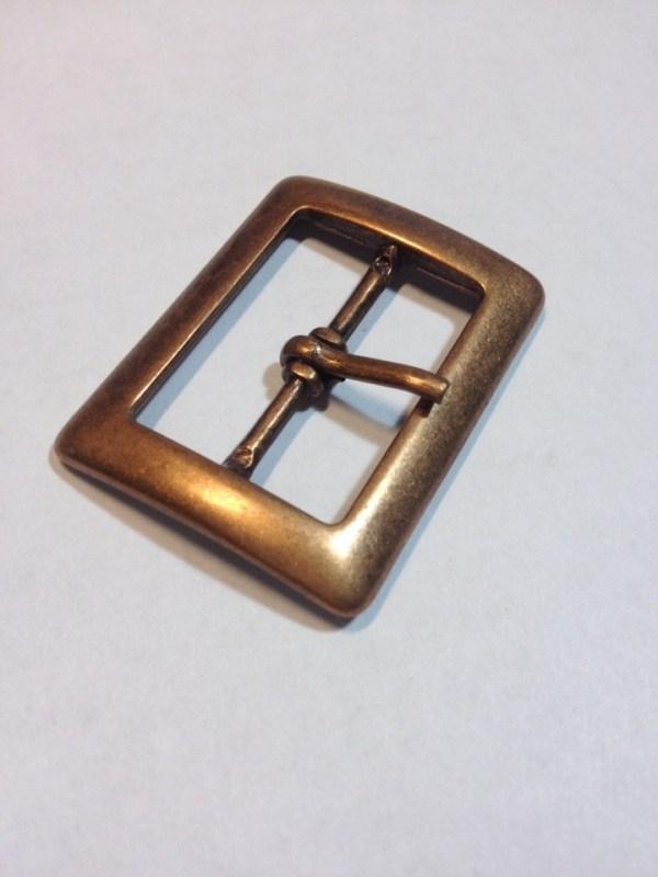 Пряжки 30 мм старая медь Фурнитура для кожгалантереи | 80р. | 1