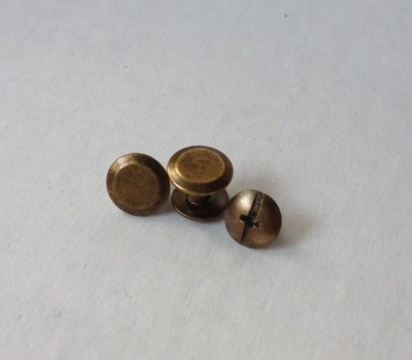 Ременной винт 5 мм
