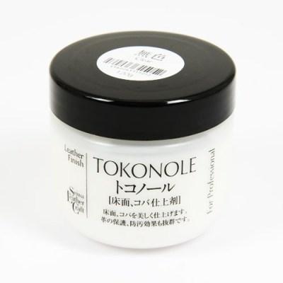Tokonole Средство для полировки уреза
