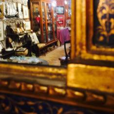 Photo © Mg/Antichità al Ghetto SAS