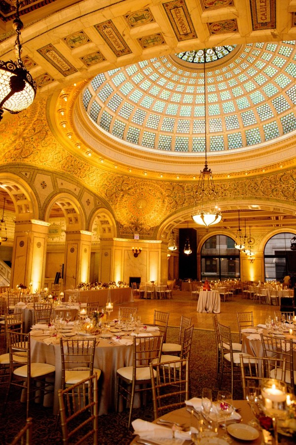 Chicago Cultural Center Events