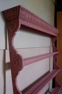 Plate Display Shelf Woodworking Plans PDF Woodworking
