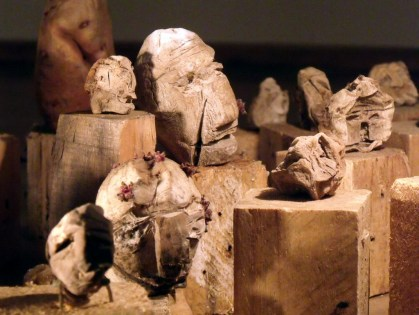 Cabezas - Museo Municipal Juan Manuel Blanes, 2010 - F. Tomsich (Copiar)