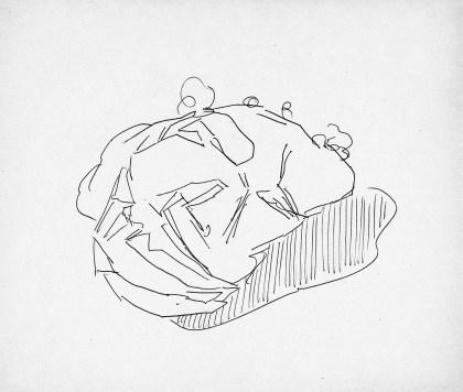 Estudio (Cabeza) - F Tomsich 1