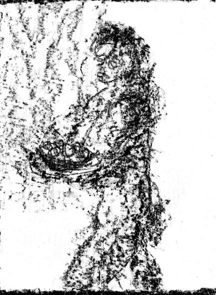 FROTTAGE (SALOMÉ) - F TOMSICH