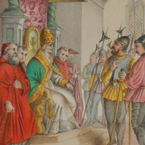 148 Italian Antique print for sale