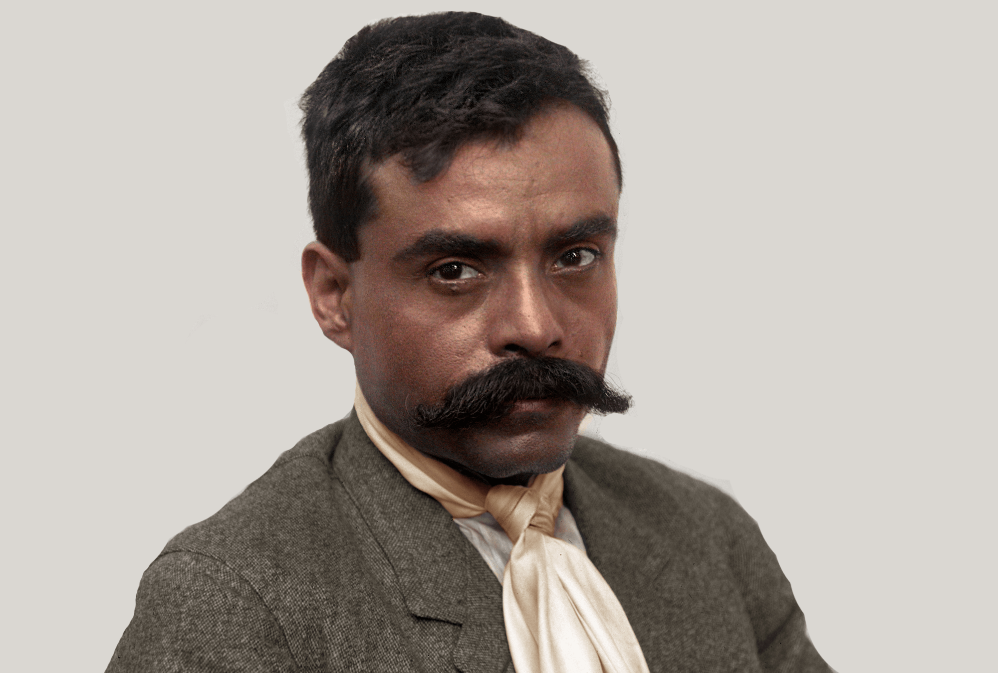 Relevant Why Legacy Emiliano Zapata's Than Anticonquista Ever Is – More dWQrCoxeB