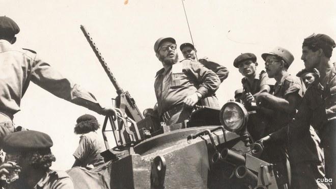 January 1, 1959: Triumph of the Cuban Revolution