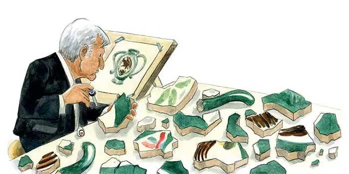 Captura y rediseño institucional: ¿cómo ha sido el sexenio de López Obrador?