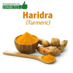 haridra-turmeric